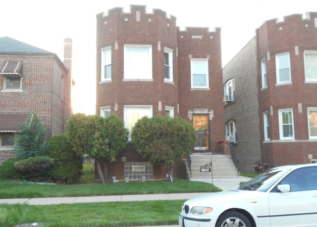 2 Bedrooms, Rosemoor Rental in Chicago, IL for $1,000 - Photo 1