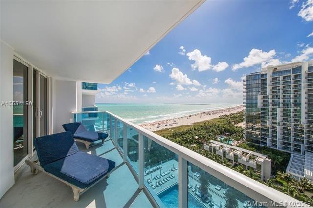 2 Bedrooms, Oceanfront Rental in Miami, FL for $5,500 - Photo 2