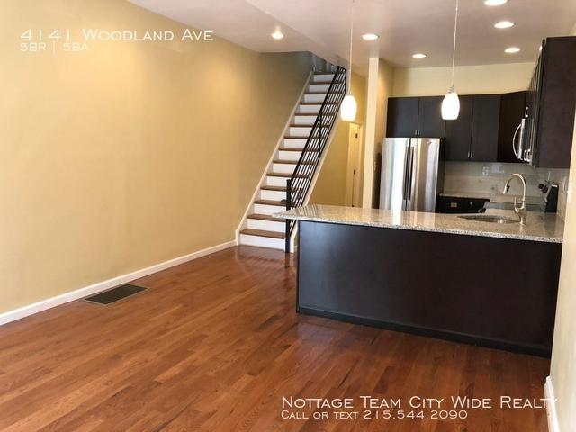 5 Bedrooms, Spruce Hill Rental in Philadelphia, PA for $3,000 - Photo 2