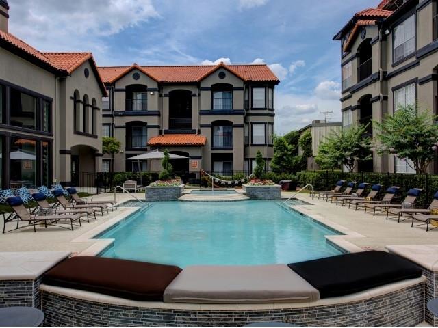 1 Bedroom, Neartown - Montrose Rental in Houston for $1,334 - Photo 1
