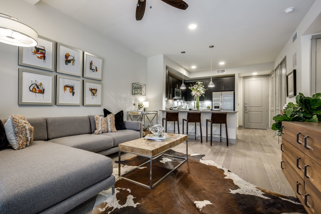 2 Bedrooms, Downtown Houston Rental in Houston for $2,228 - Photo 1