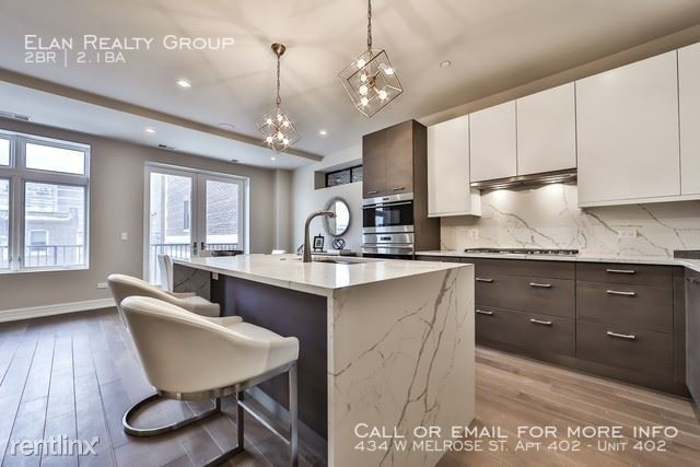 2 Bedrooms, Lake View East Rental in Chicago, IL for $4,285 - Photo 2