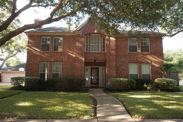 4 Bedrooms, New Territory Rental in Houston for $2,400 - Photo 1