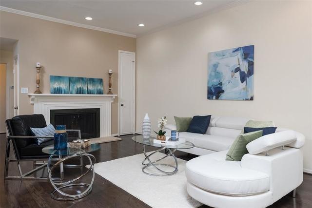 3 Bedrooms, Uptown-Galleria Rental in Houston for $3,250 - Photo 2