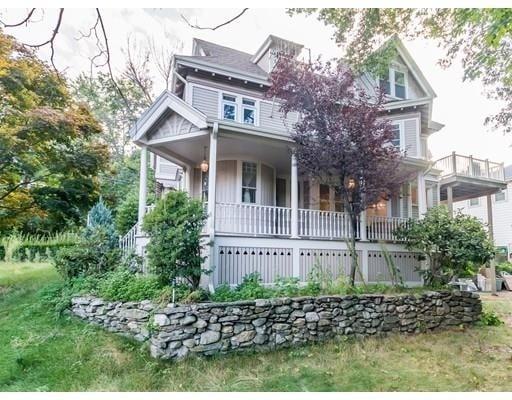 2 Bedrooms, Newton Corner Rental in Boston, MA for $2,400 - Photo 1