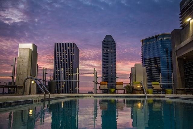 1 Bedroom, Downtown Houston Rental in Houston for $1,745 - Photo 1