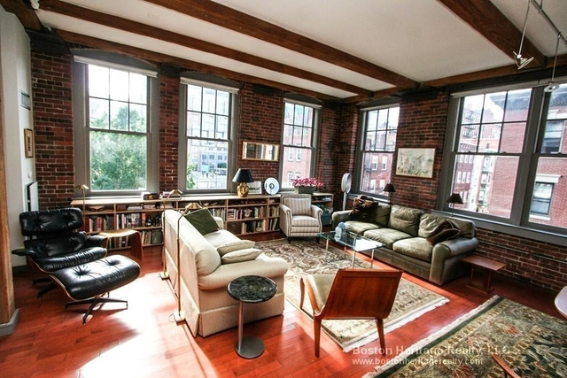 2 Bedrooms, Waterfront Rental in Boston, MA for $4,500 - Photo 1