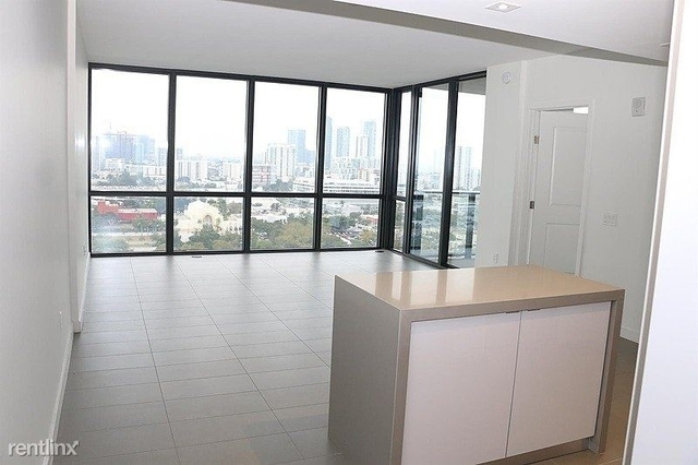 2 Bedrooms, Media and Entertainment District Rental in Miami, FL for $2,875 - Photo 2