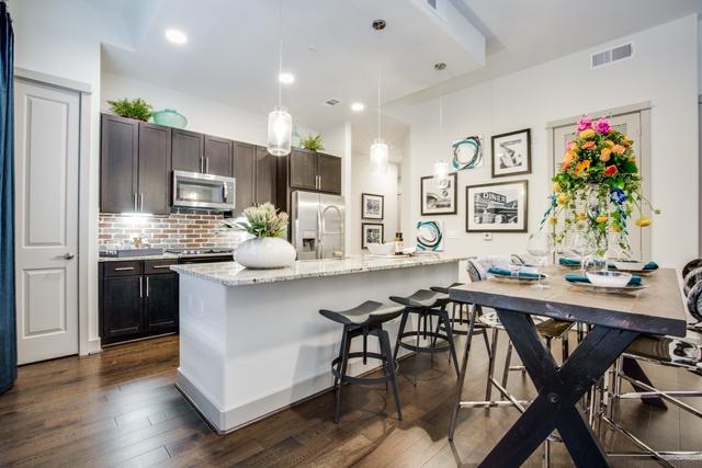 1 Bedroom, Downtown Houston Rental in Houston for $1,724 - Photo 1