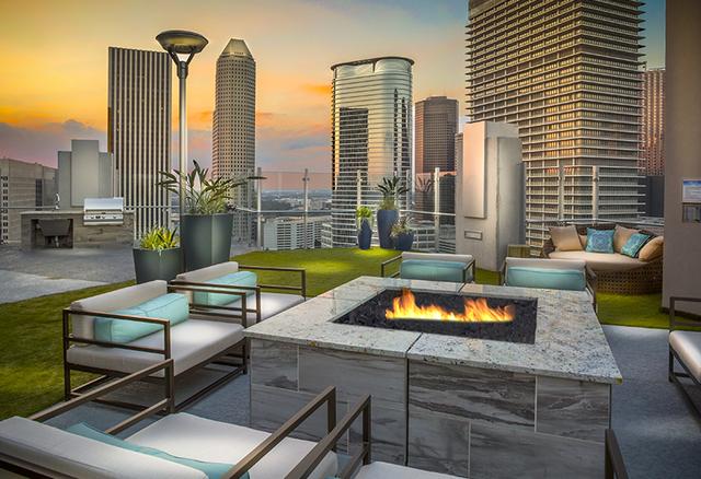 1 Bedroom, Downtown Houston Rental in Houston for $2,068 - Photo 1