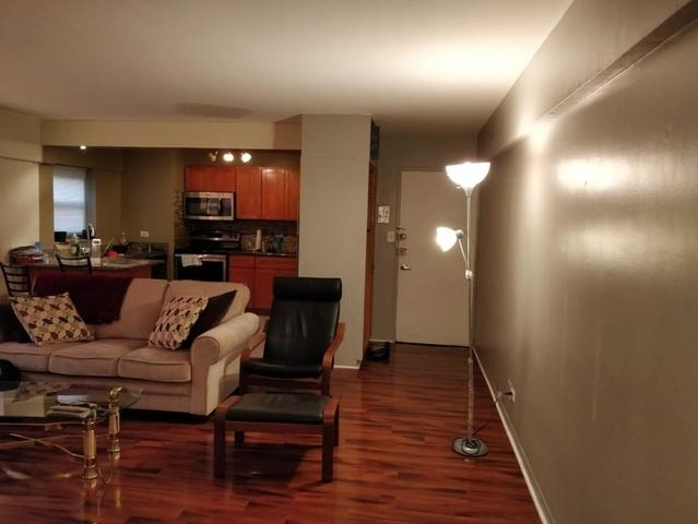 1 Bedroom, Margate Park Rental in Chicago, IL for $1,300 - Photo 2