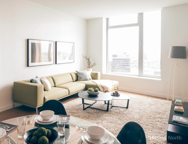 Studio, Chinatown - Leather District Rental in Boston, MA for $3,047 - Photo 1
