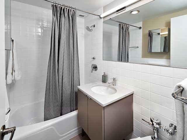 1 Bedroom, Prudential - St. Botolph Rental in Boston, MA for $4,220 - Photo 1
