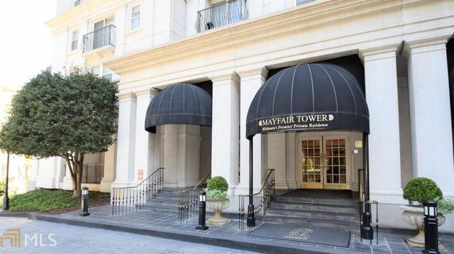 2 Bedrooms, Midtown Rental in Atlanta, GA for $1,895 - Photo 1