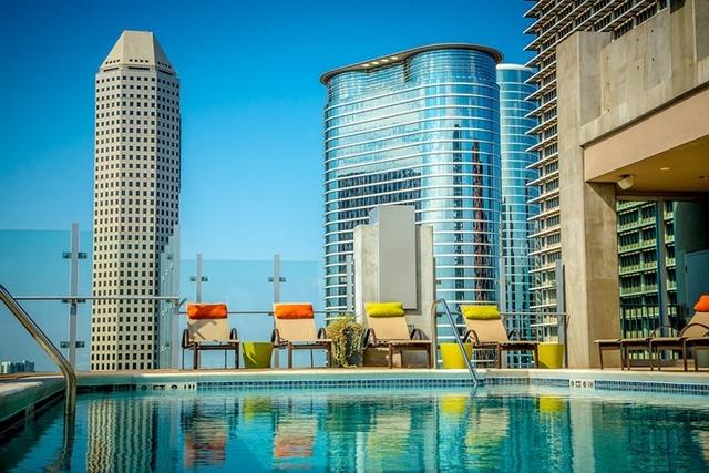 Studio, Downtown Houston Rental in Houston for $1,454 - Photo 1