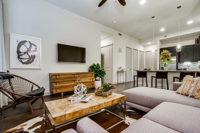 1 Bedroom, Downtown Houston Rental in Houston for $1,718 - Photo 1