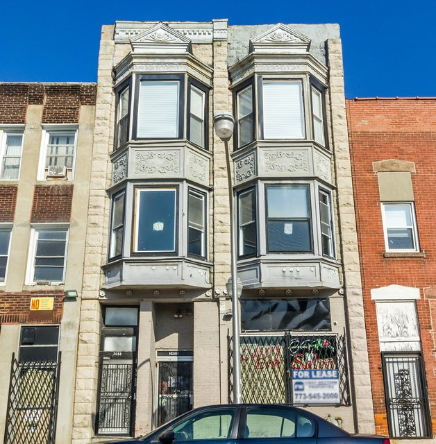 3 Bedrooms, The Gap Rental in Chicago, IL for $1,950 - Photo 1