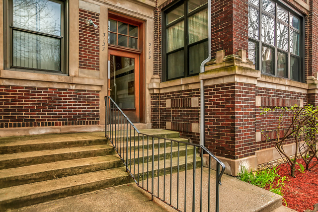 4 Bedrooms, Hyde Park Rental in Chicago, IL for $2,900 - Photo 2