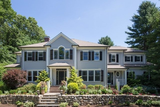 6 Bedrooms, Weston Rental in Boston, MA for $10,000 - Photo 1