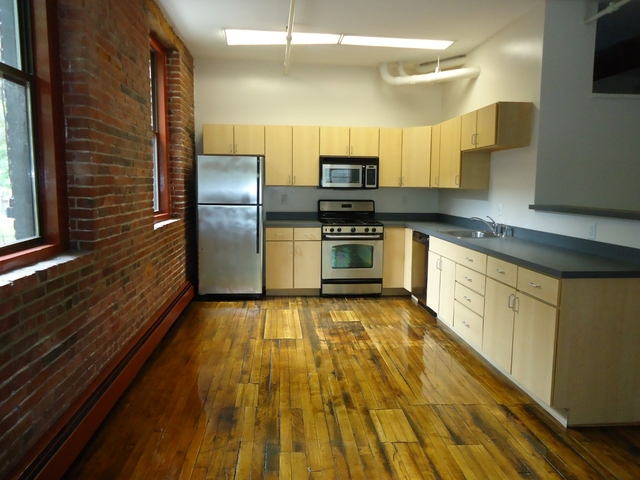 2 Bedrooms, Lower Roxbury Rental in Boston, MA for $3,900 - Photo 1