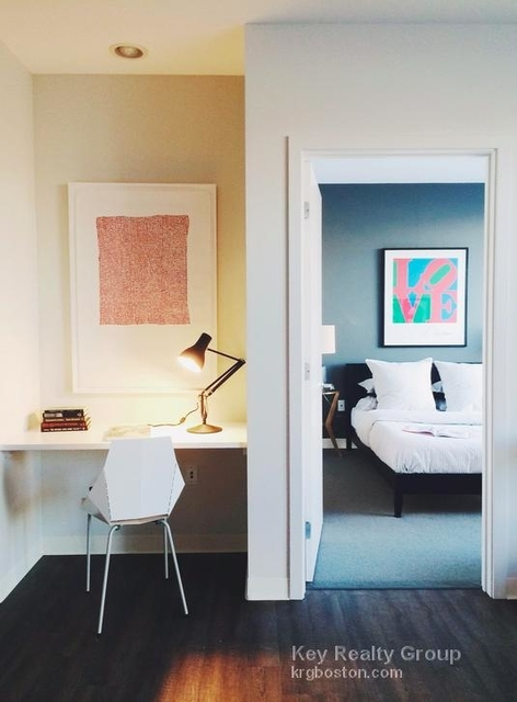 2 Bedrooms, Shawmut Rental in Boston, MA for $4,197 - Photo 1
