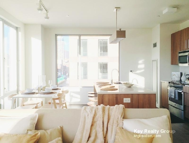 2 Bedrooms, Shawmut Rental in Boston, MA for $4,197 - Photo 2