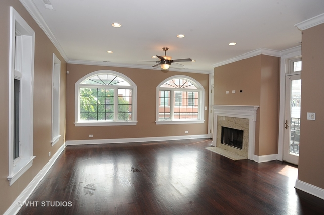 3 Bedrooms, Wrightwood Rental in Chicago, IL for $3,800 - Photo 2