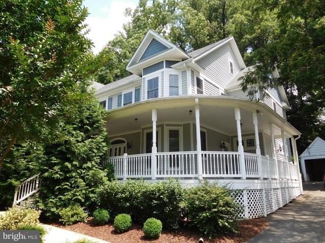 5 Bedrooms, Falls Church Rental in Washington, DC for $4,990 - Photo 2