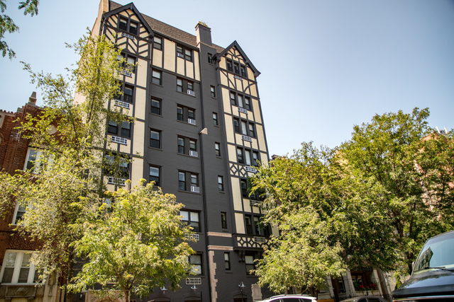 1 Bedroom, Edgewater Beach Rental in Chicago, IL for $1,100 - Photo 1