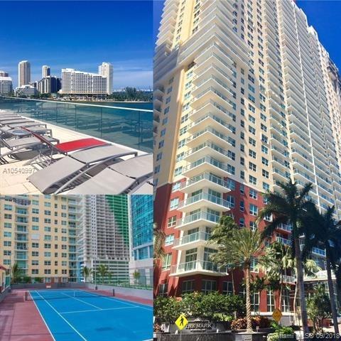 1 Bedroom, Miami Financial District Rental in Miami, FL for $2,450 - Photo 1