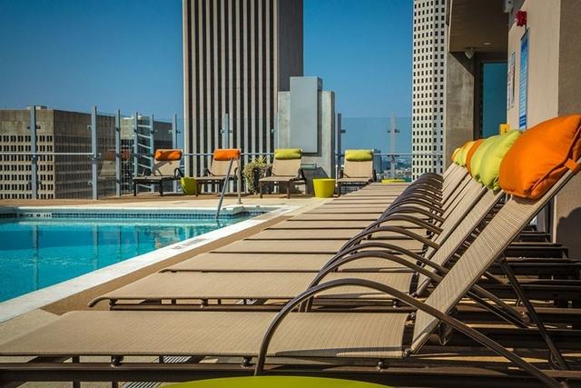 Studio, Downtown Houston Rental in Houston for $1,449 - Photo 1