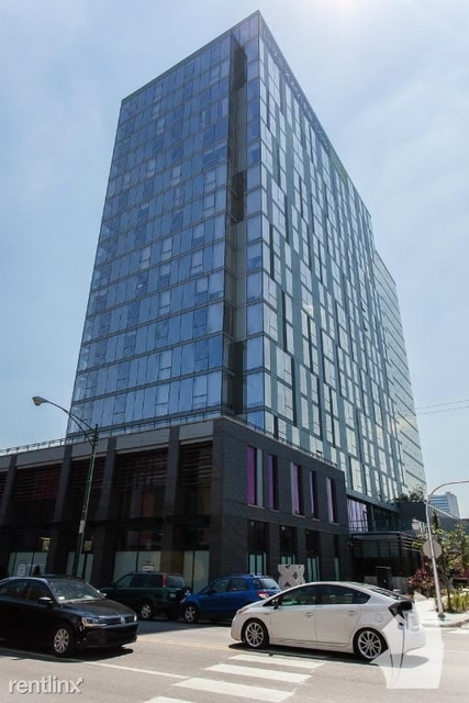 1 Bedroom, Goose Island Rental in Chicago, IL for $2,300 - Photo 1