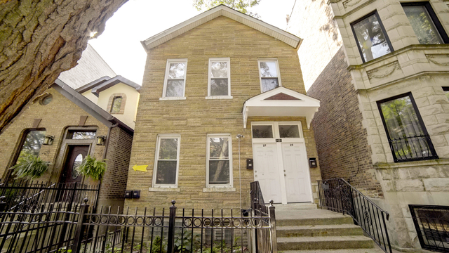 3 Bedrooms, University Village - Little Italy Rental in Chicago, IL for $1,800 - Photo 1