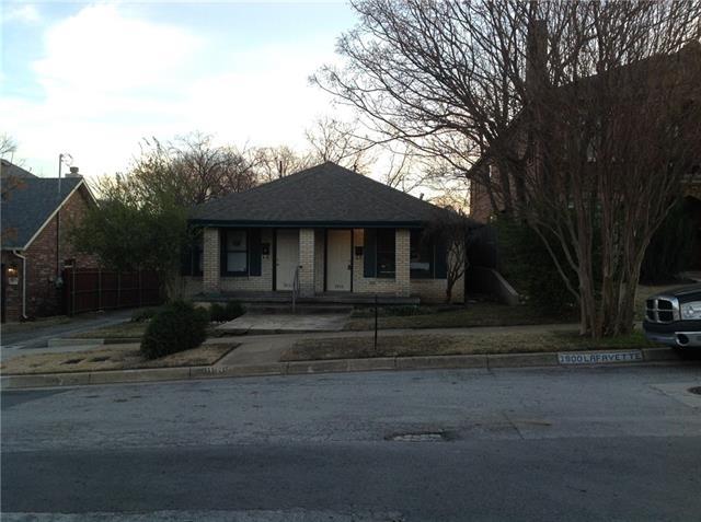 1 Bedroom, Arlington Heights Rental in Dallas for $1,195 - Photo 1
