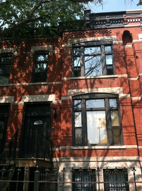 2 Bedrooms, Tri-Taylor Rental in Chicago, IL for $1,795 - Photo 1