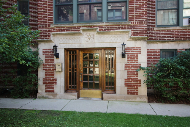 1 Bedroom, Hyde Park Rental in Chicago, IL for $1,100 - Photo 2