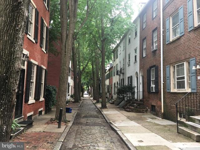 1 Bedroom, Washington Square West Rental in Philadelphia, PA for $1,300 - Photo 1