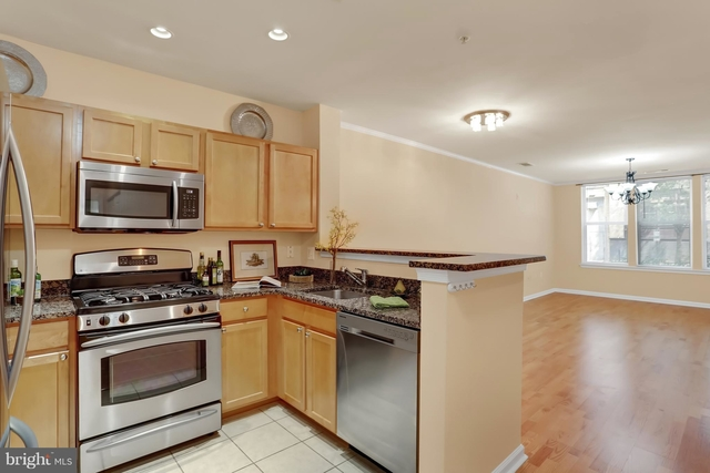 1 Bedroom, Reston Rental in Washington, DC for $1,750 - Photo 2