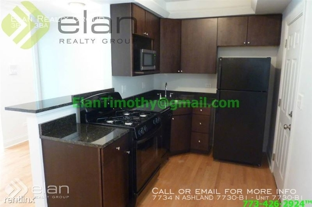 3 Bedrooms, Rogers Park Rental in Chicago, IL for $1,995 - Photo 2