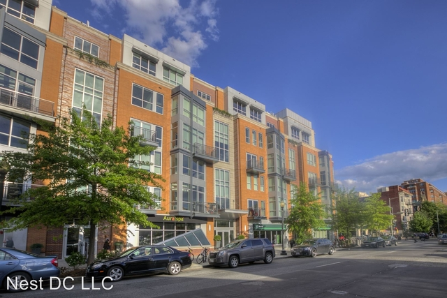 1 Bedroom, Logan Circle - Shaw Rental in Washington, DC for $2,400 - Photo 2