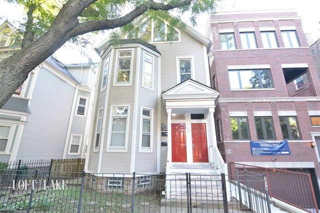 5 Bedrooms, Lakeview Rental in Chicago, IL for $4,000 - Photo 1