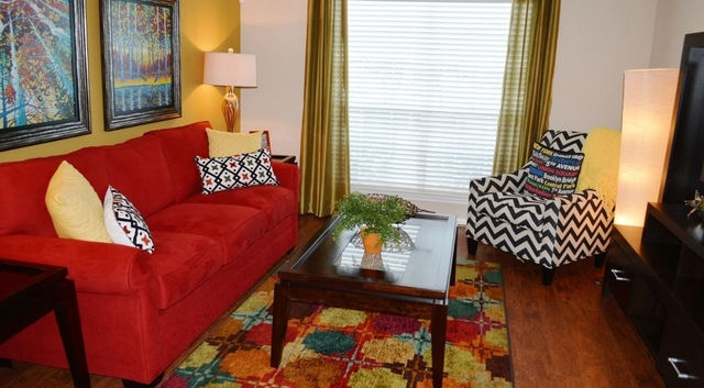 2 Bedrooms, Memorial Country Place Rental in Houston for $1,229 - Photo 1