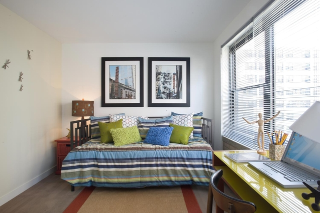 1 Bedroom, East Hyde Park Rental in Chicago, IL for $1,487 - Photo 2