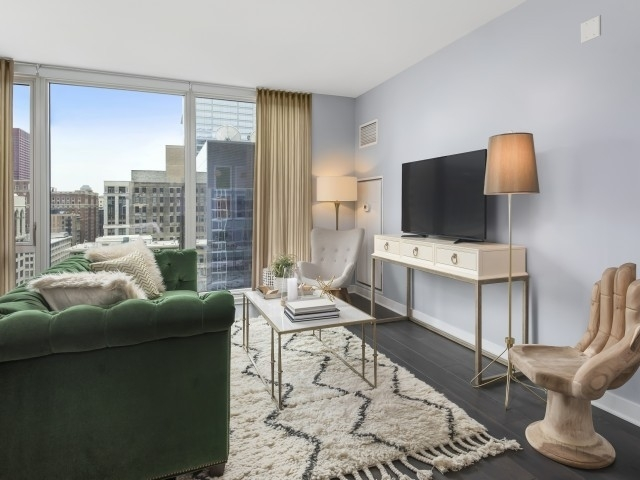 2 Bedrooms, The Loop Rental in Chicago, IL for $3,517 - Photo 1