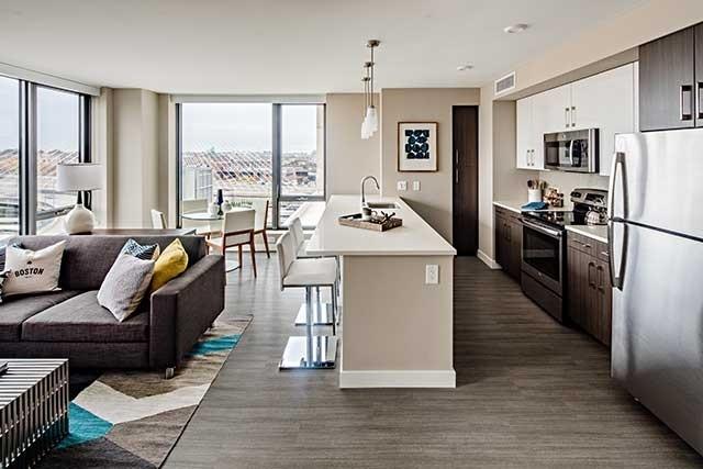 Studio, Downtown Boston Rental in Boston, MA for $2,735 - Photo 1