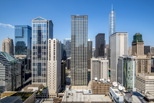 2 Bedrooms, The Loop Rental in Chicago, IL for $4,091 - Photo 2