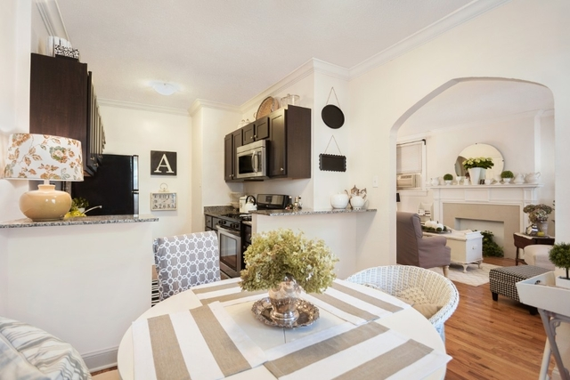 1 Bedroom, Margate Park Rental in Chicago, IL for $1,306 - Photo 1