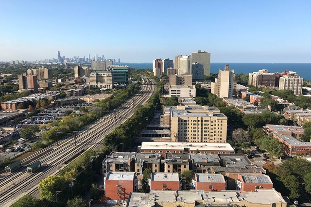 1 Bedroom, East Hyde Park Rental in Chicago, IL for $2,263 - Photo 1