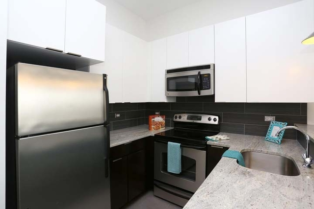 1 Bedroom, East Hyde Park Rental in Chicago, IL for $1,440 - Photo 1