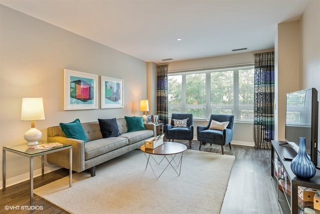 1 Bedroom, Rogers Park Rental in Chicago, IL for $1,725 - Photo 1